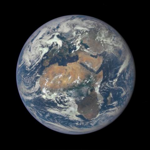 La politique agricole au défi du climat
