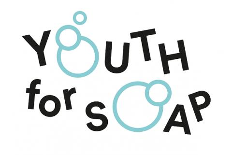 Youth for Soap, c'est parti !