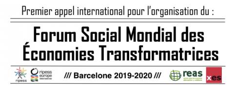 Cap sur le Forum Social Mondial des Economies Transformatrices