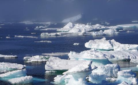 Initiative pour les Glaciers : rejoignez le mouvement