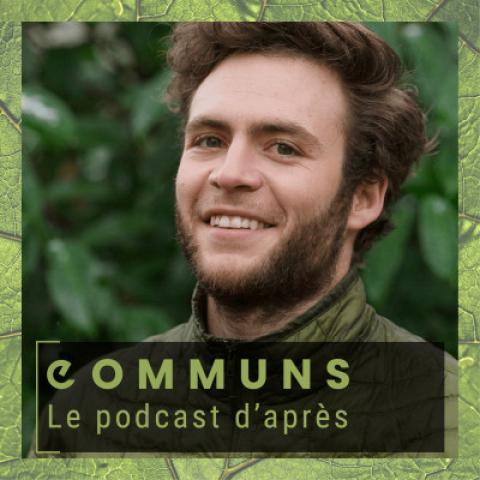 """Épisode 8 de COMMUNS: """"Mutualiser nos objets change notre rapport à la propriété"""" - Entretien avec Robert Stitelmann"""