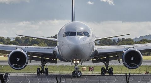 « Honte de voler » : chute de la croissance du trafic aérien