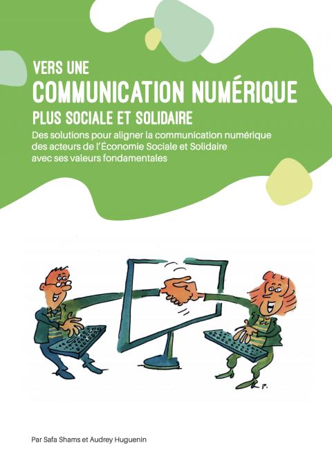 Guide communication ESS compatible
