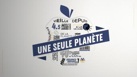 """Appel à participation: Emission""""Une seule planète, un monde à réinventer"""""""
