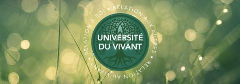 Participez à la première Université du Vivant