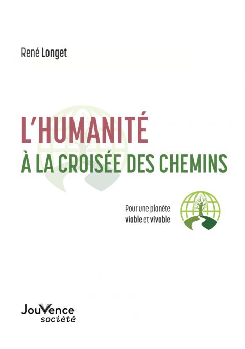 Nouveau livre de René Longet