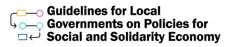 Des lignes directrices sur les politiques d'économie sociale et solidaire à disposition pour les gouvernements locaux