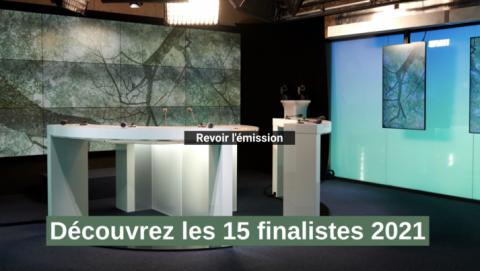 Découvrez les 15 projets durables sélectionnés pour le Prix IDDEA 2021