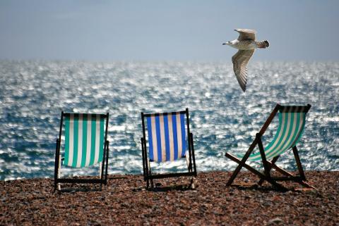 On part où cet été ?