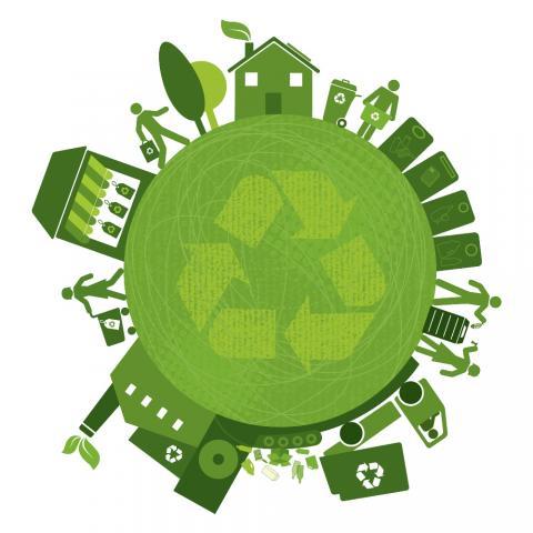 Appel à projets Impact Hub Genève: Economie circulaire