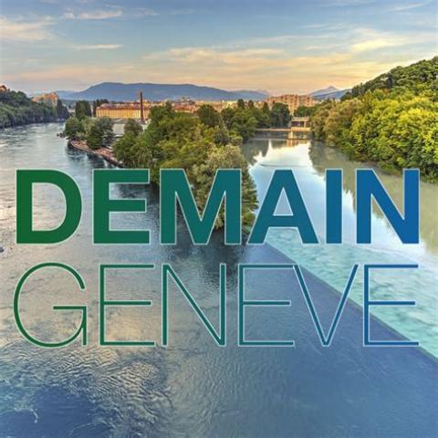 """""""Demain Genève"""": après le film, une boîte à outils pour promouvoir le développement durable en classe"""