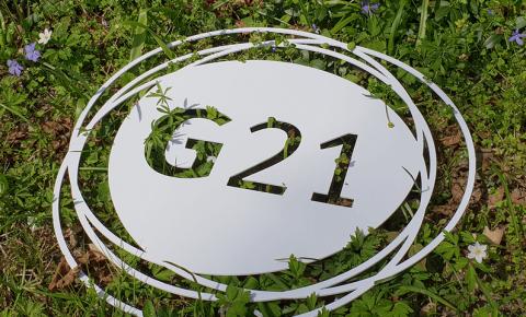 Les rencontres du G21