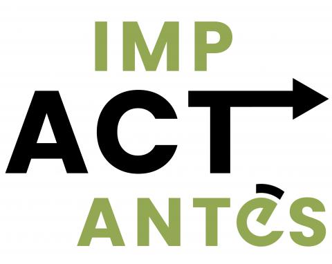 Programme d'accompagnement à l'Entrepreneuriat responsable - IMPACTANTES