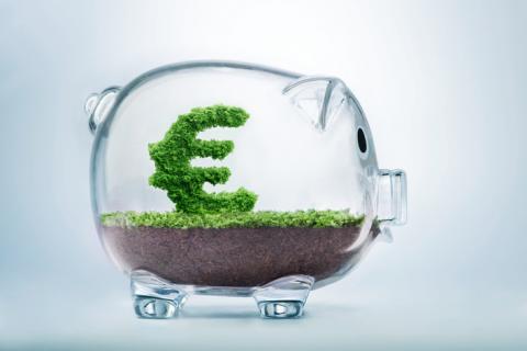 La finance durable grignote peu à peu du terrain