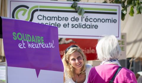 APRÈS-GE remercie Lara Baranzini pour son immense contribution à l'économie sociale et solidaire