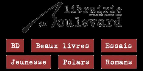 La Librairie du Boulevard présente ses coups de cœurs littéraires pour l'été !