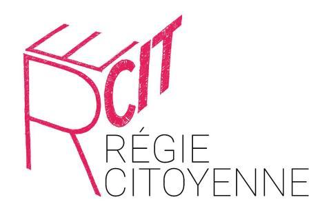 Régie Citoyenne – écrivons ensemble un nouveau récit