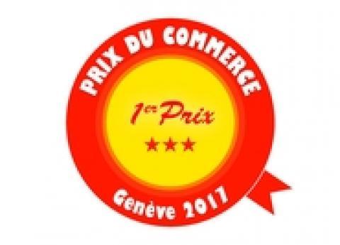 Concours des prix du Commerce de l'économie genevoise 2017 - Délai de postulation au 14 juillet