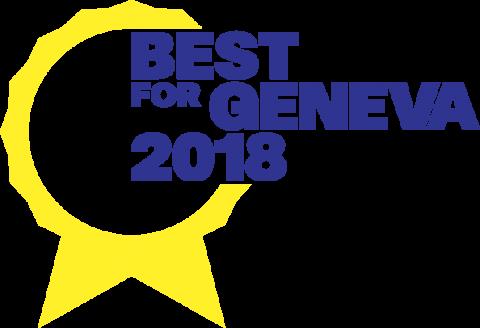 BEST FOR GENEVA: n'oubliez pas de vous inscrire!