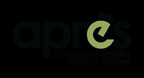 Nouveaux logos d'APRÈS