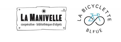 APRES-GE accueille La Manivelle et La Bicyclette Bleue à Transi'CAB