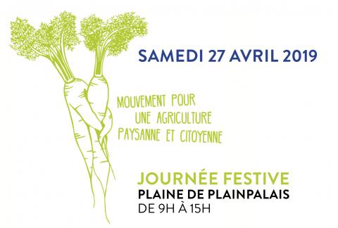 Lancement officiel du MAPC, le mouvement pour une agriculture paysanne et citoyenne