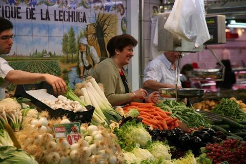 Économie de la fonctionnalité : demain, le maraîcher ne vendra plus ses légumes mais des solutions pour mieux manger
