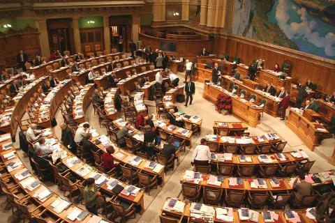 Une loi pour la durabilité et la qualité des achats publiques