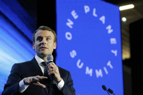 Le One Planet Summit a-t-il changé les mentalités ?