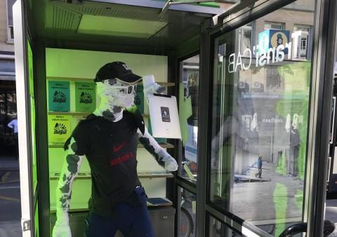 APRES-GE acceuille Onl'fait à Transi'CAB