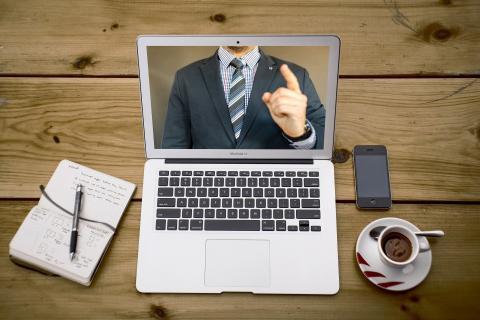 Réunions en ligne, le défi & les outils éthiques !