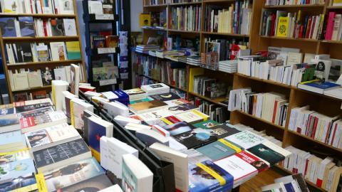 Quelques livres pour les vacances d'automne !
