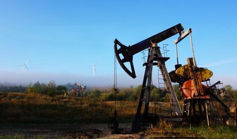 BNP Paribas décide d'exclure les gaz de schiste de ses financements!