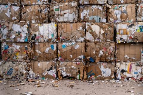 Fin de l'export de déchets à Genève - Article de genie.ch