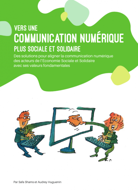 Une guide pour communiquer de façon éthique