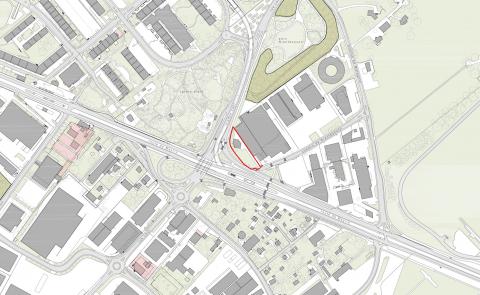 Séance d'information sur un projet de Bâtiment industriel coopératif à Meyrin
