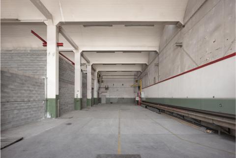 Appel à projets - 800m2 à la Zone industrielle des Charmilles (ZIC)