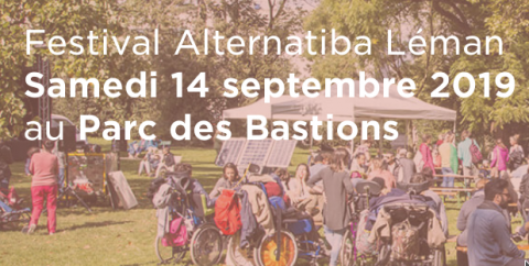 Lancement des inscriptions à Alternatiba