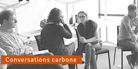 Retour des Conversations Carbone !