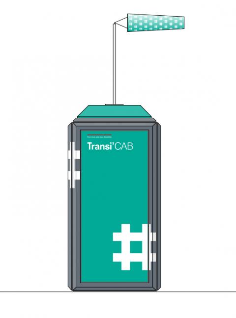 Des cabines téléphoniques pour promouvoir des informations locale - appel à projet