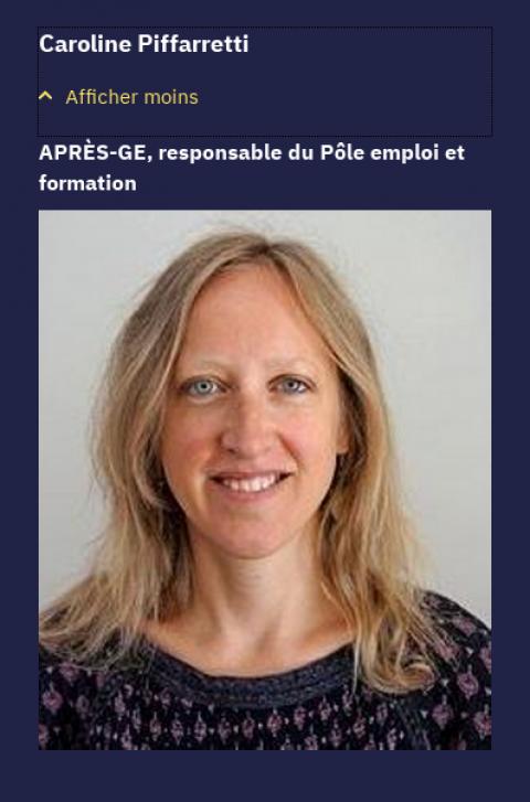 Société post-Covid: s'inspirer de l'économie sociale et solidaire - Article dans la Tribune de Genève