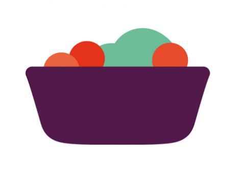 Genève veut imposer la vaisselle réutilisable dans les take-away - Article de la rts