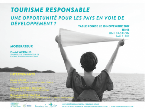 Tourisme responsable, une opportunité pour les pays en développement ?