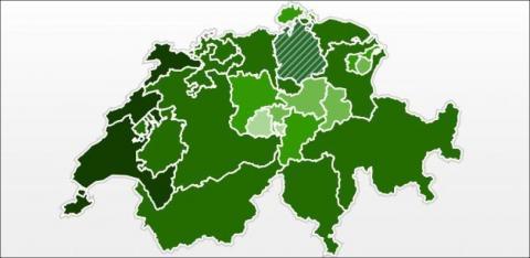 Mobilité douce en Suisse, une victoire de l'ESS
