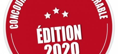 Participer au concours du développement durable - Délai au 31 mars 2020