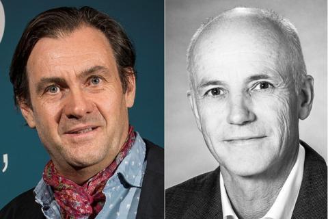 Ma Genève en 2030: Les patrons du Campus Biotech et de Réalise face-à-face