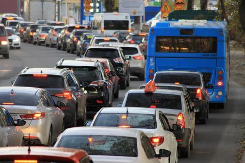 """Parking privé """"Clé de Rive"""" : NON à un projet du siècle passé ! (Référendum Ville de Genève)"""