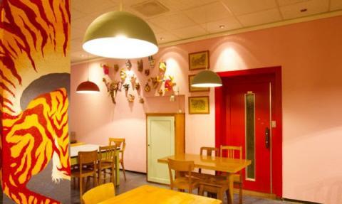 Le Café Restaurant Les Savoises ouvre ses portes