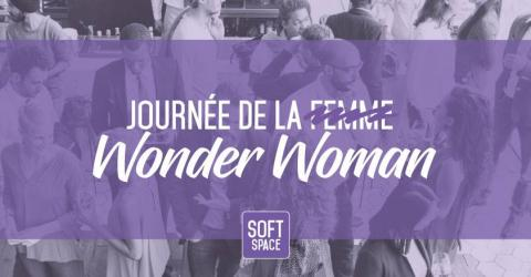 Afterwork - journée de la wonder woman
